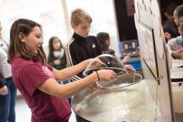 Charitable Donation Request Form - The Lancaster Science Factory