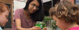 Summer STEM Camps at the Lancster Science Factory
