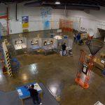 Science Factory Floor